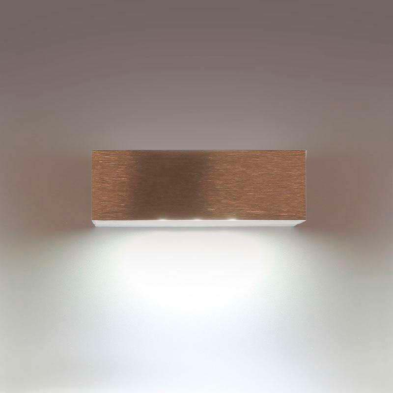 Led wall light CORFU 3W, Warm White